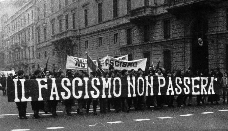 Change the Way: studenti europei uniti contro i neo fascismi in Europa