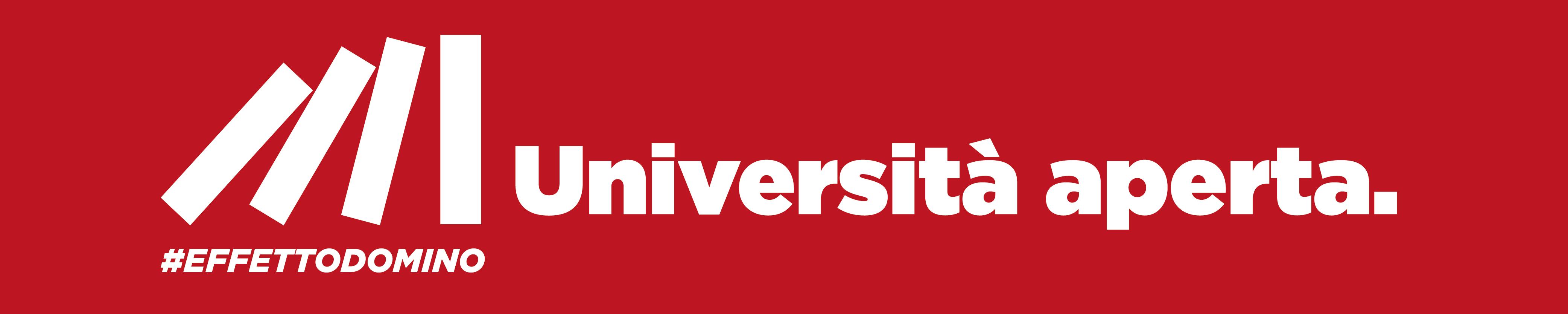 effettodomino università aperta