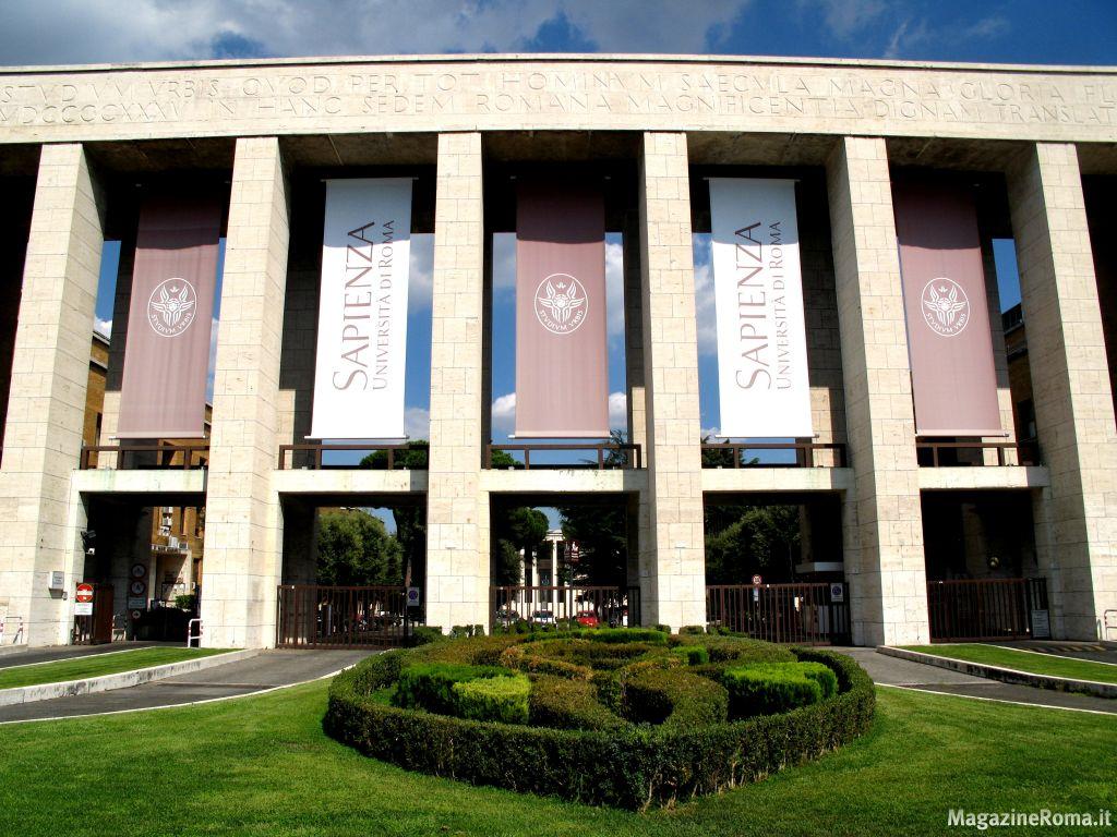UDU Sapienza: vergognoso non concedere l'aula per assemblea degli studenti sul numero chiuso