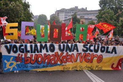 Deleghe Buona scuola: in CDM solo il decreto sulla Cultura Umanistica, le altre 7 dove sono finite?