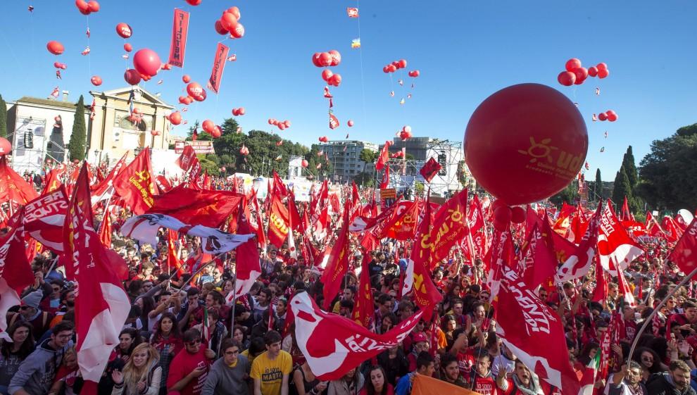 IL 17 GIUGNO IN PIAZZA CONTRO I NUOVI VOUCHER E IN DIFESA DELLA DEMOCRAZIA!