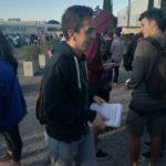 Test d'ingresso - Perugia