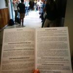 Test d'ingresso - Padova