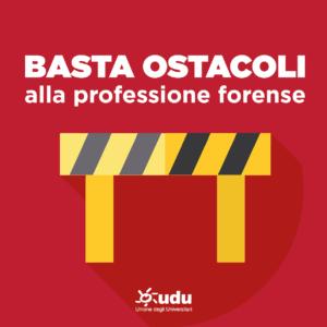professione forense